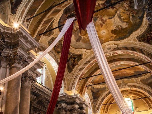 Il matrimonio di Gianmario e Khrystyna a Preseglie, Brescia 36