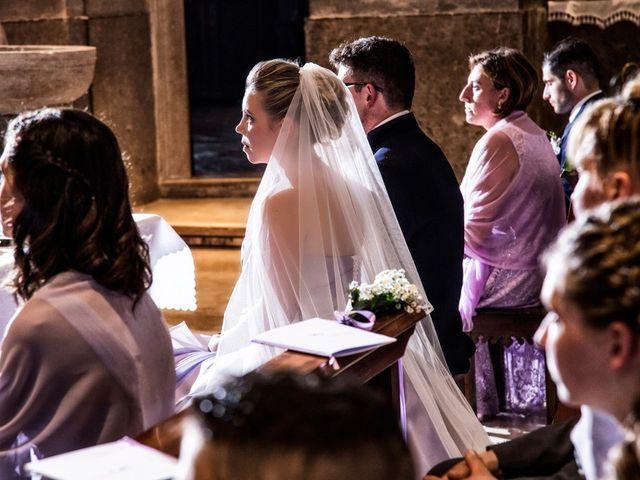Il matrimonio di Gianmario e Khrystyna a Preseglie, Brescia 40
