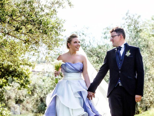 Il matrimonio di Gianmario e Khrystyna a Preseglie, Brescia 62