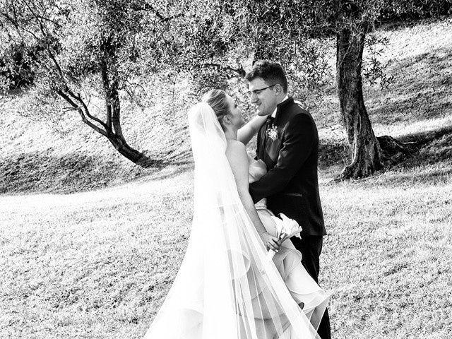 Il matrimonio di Gianmario e Khrystyna a Preseglie, Brescia 66