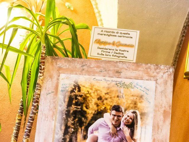 Il matrimonio di Gianmario e Khrystyna a Preseglie, Brescia 71