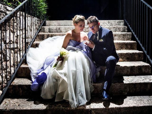 Il matrimonio di Gianmario e Khrystyna a Preseglie, Brescia 75
