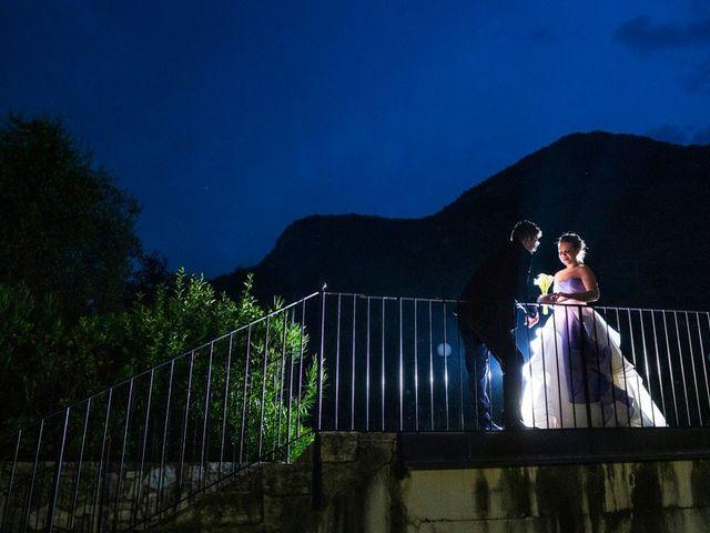 Il matrimonio di Gianmario e Khrystyna a Preseglie, Brescia 77
