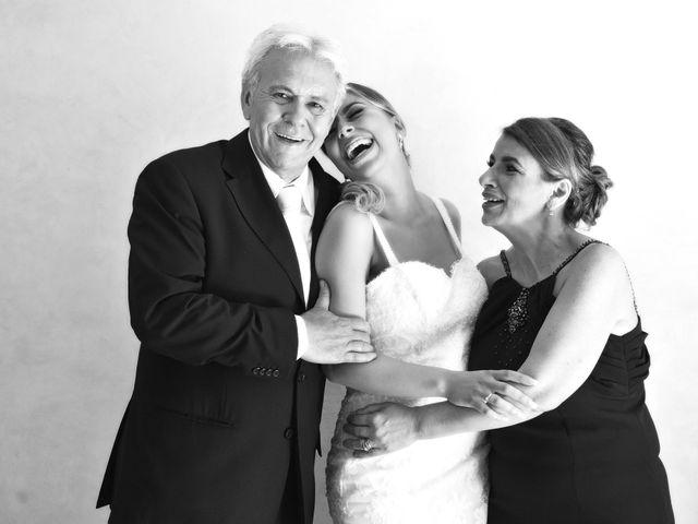Il matrimonio di Salvatore e Maria a Bacoli, Napoli 7