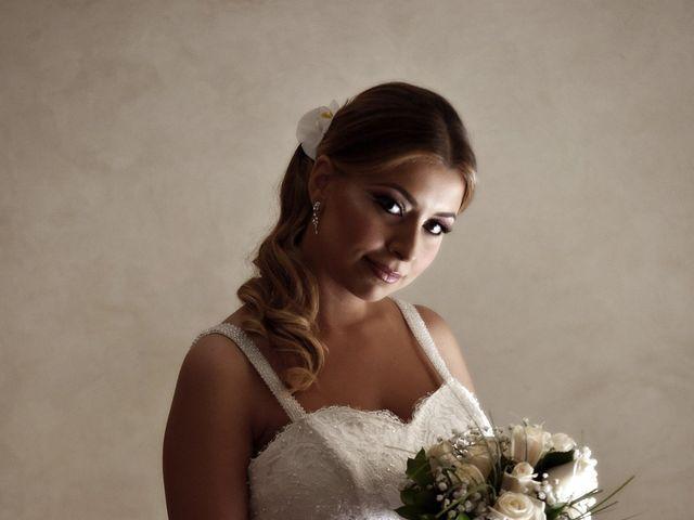 Il matrimonio di Salvatore e Maria a Bacoli, Napoli 8