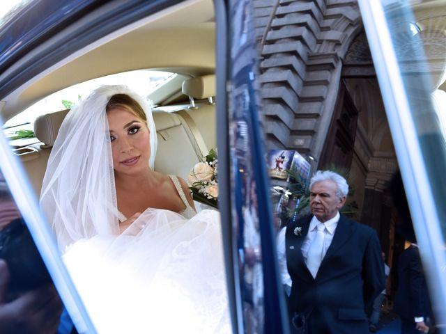 Il matrimonio di Salvatore e Maria a Bacoli, Napoli 9