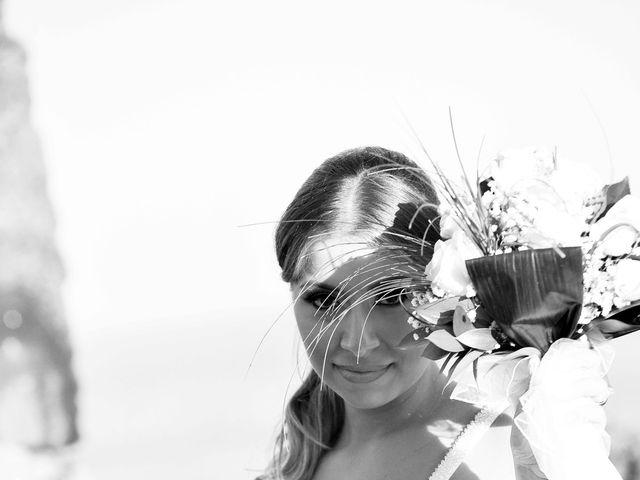 Il matrimonio di Salvatore e Maria a Bacoli, Napoli 14
