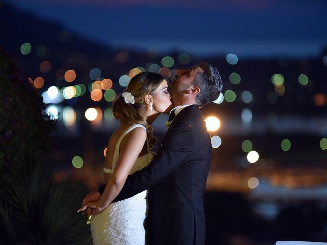 Il matrimonio di Salvatore e Maria a Bacoli, Napoli 17