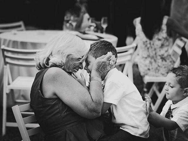 Il matrimonio di Denny e Federica a Legnano, Milano 1