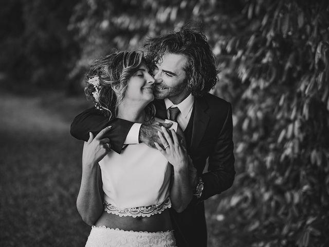 Il matrimonio di Denny e Federica a Legnano, Milano 52