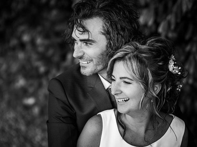 Il matrimonio di Denny e Federica a Legnano, Milano 53