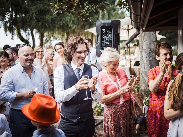 Il matrimonio di Denny e Federica a Legnano, Milano 59