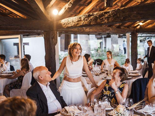 Il matrimonio di Denny e Federica a Legnano, Milano 60