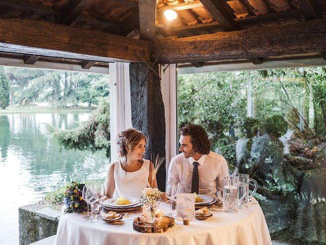 Il matrimonio di Denny e Federica a Legnano, Milano 62