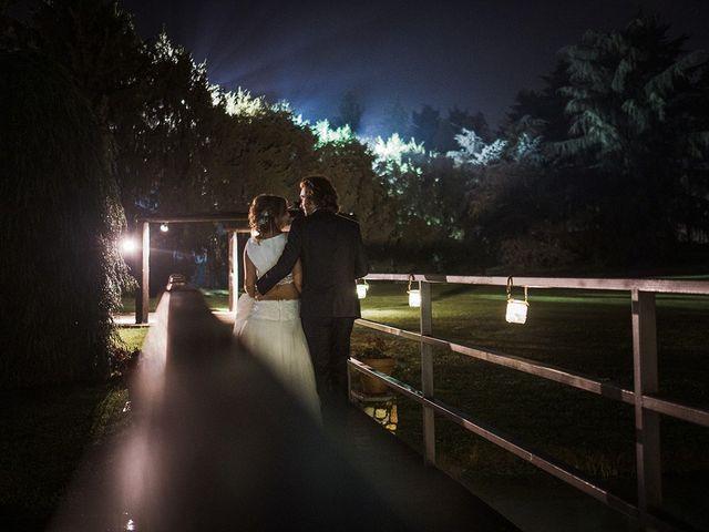 Il matrimonio di Denny e Federica a Legnano, Milano 69