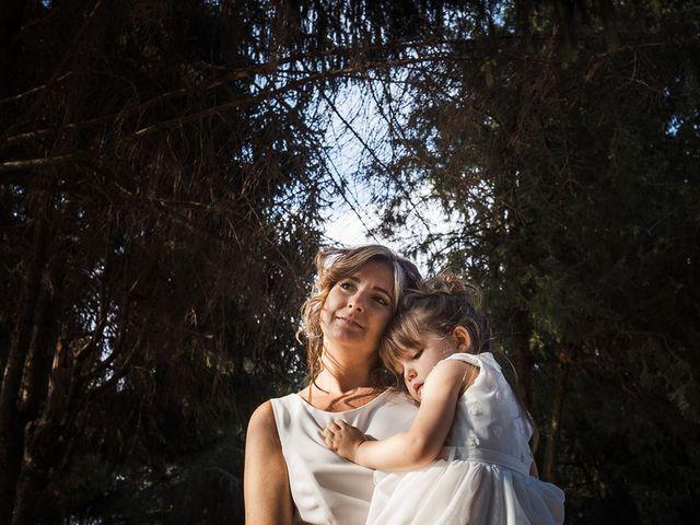 Il matrimonio di Denny e Federica a Legnano, Milano 48