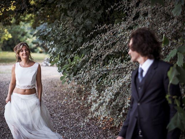 Il matrimonio di Denny e Federica a Legnano, Milano 51