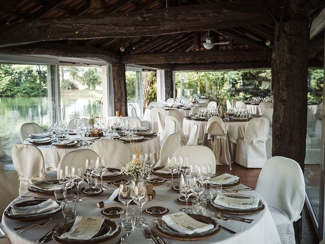 Il matrimonio di Denny e Federica a Legnano, Milano 40