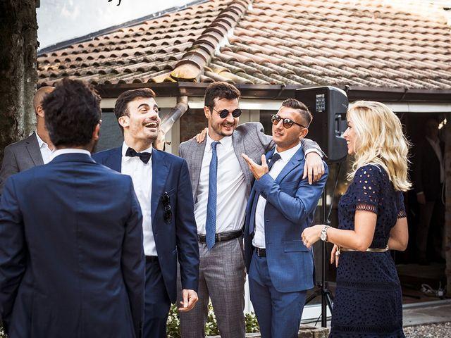 Il matrimonio di Denny e Federica a Legnano, Milano 42