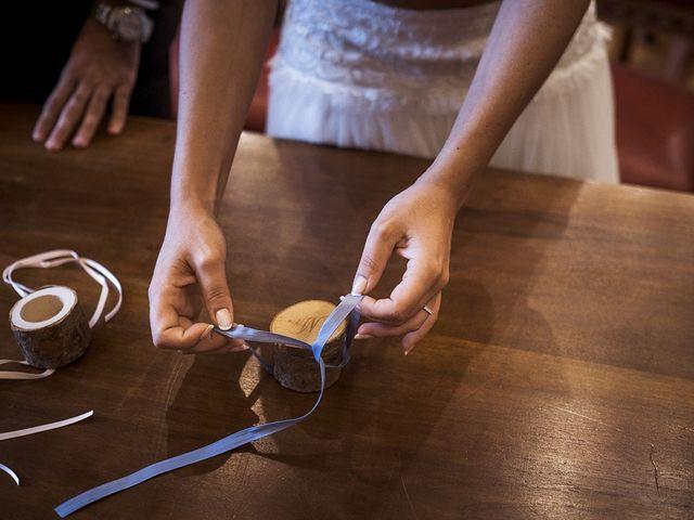 Il matrimonio di Denny e Federica a Legnano, Milano 28