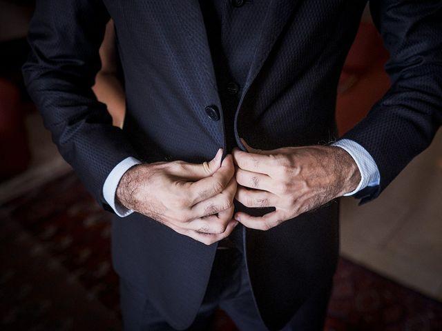 Il matrimonio di Denny e Federica a Legnano, Milano 6