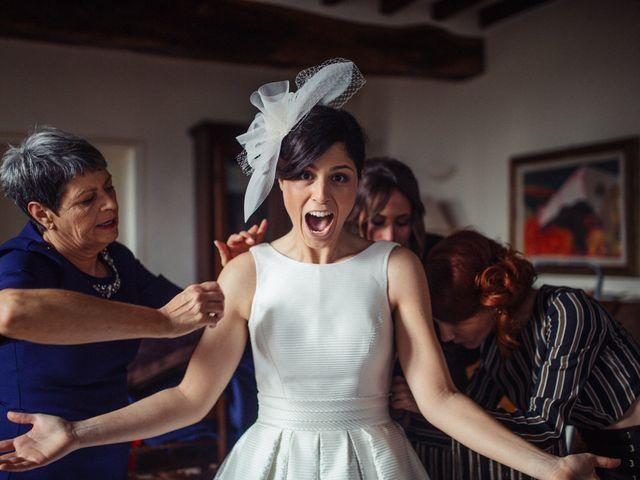 Il matrimonio di Luca e Carlotta a Modena, Modena 9
