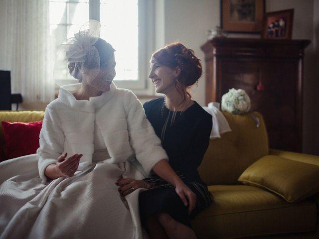 Il matrimonio di Luca e Carlotta a Modena, Modena 12