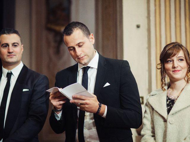 Il matrimonio di Luca e Carlotta a Modena, Modena 13