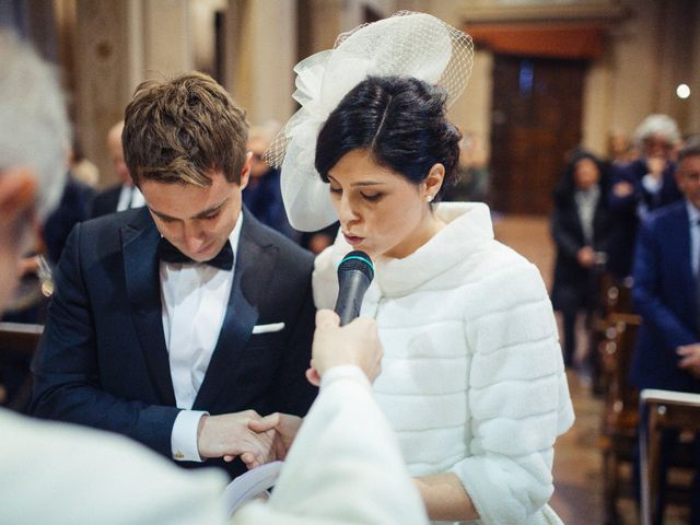 Il matrimonio di Luca e Carlotta a Modena, Modena 14