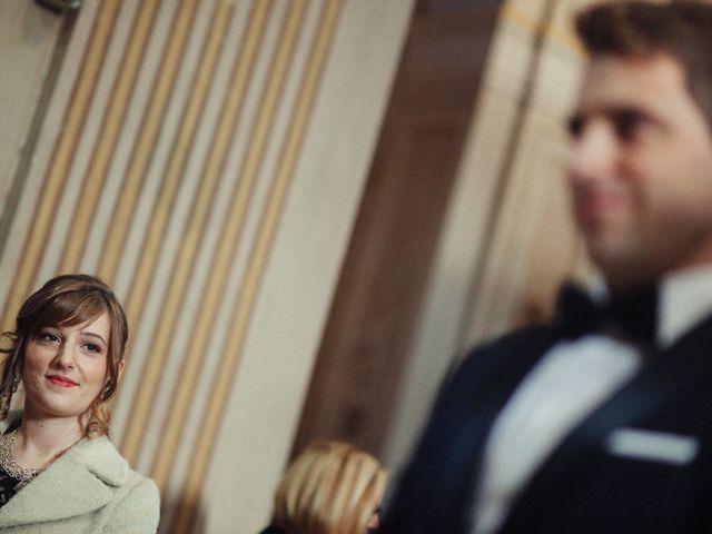 Il matrimonio di Luca e Carlotta a Modena, Modena 15