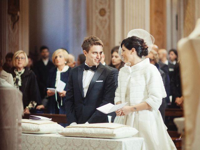 Il matrimonio di Luca e Carlotta a Modena, Modena 16