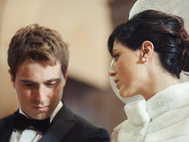 Il matrimonio di Luca e Carlotta a Modena, Modena 17