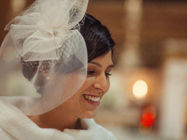 Il matrimonio di Luca e Carlotta a Modena, Modena 18