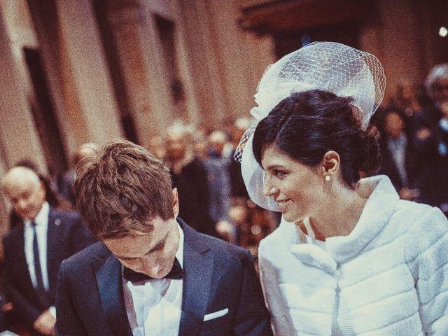 Il matrimonio di Luca e Carlotta a Modena, Modena 20