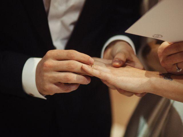 Il matrimonio di Luca e Carlotta a Modena, Modena 21