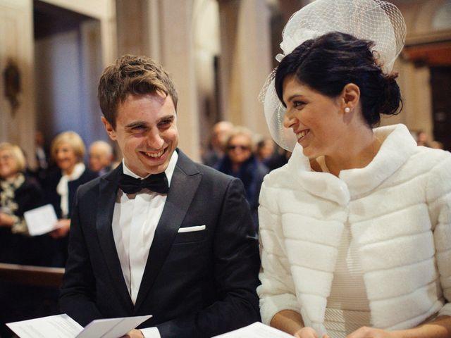 Il matrimonio di Luca e Carlotta a Modena, Modena 23