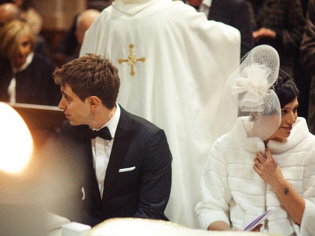 Il matrimonio di Luca e Carlotta a Modena, Modena 24