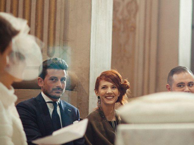 Il matrimonio di Luca e Carlotta a Modena, Modena 25