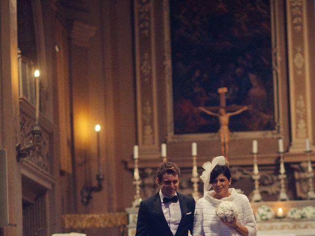 Il matrimonio di Luca e Carlotta a Modena, Modena 26