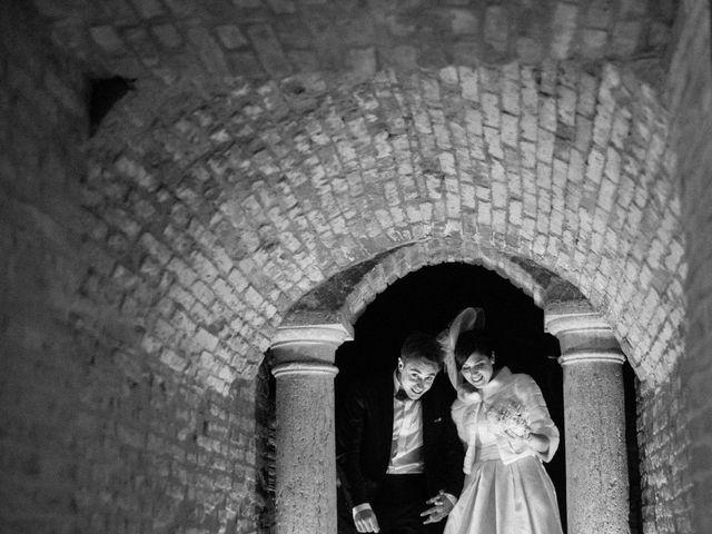 Il matrimonio di Luca e Carlotta a Modena, Modena 28