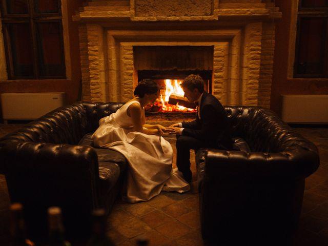 Il matrimonio di Luca e Carlotta a Modena, Modena 33