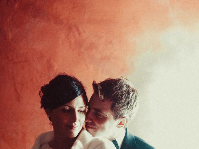 Il matrimonio di Luca e Carlotta a Modena, Modena 35