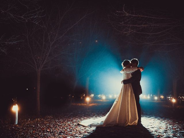 Il matrimonio di Luca e Carlotta a Modena, Modena 1