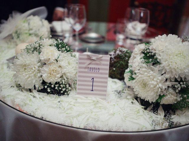 Il matrimonio di Luca e Carlotta a Modena, Modena 36