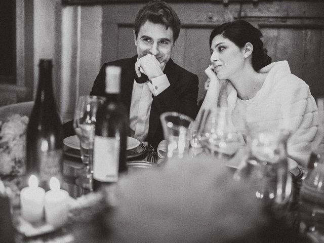 Il matrimonio di Luca e Carlotta a Modena, Modena 37