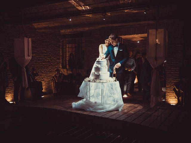 Il matrimonio di Luca e Carlotta a Modena, Modena 41