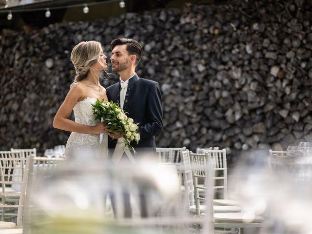 Le nozze di Diana e Luca