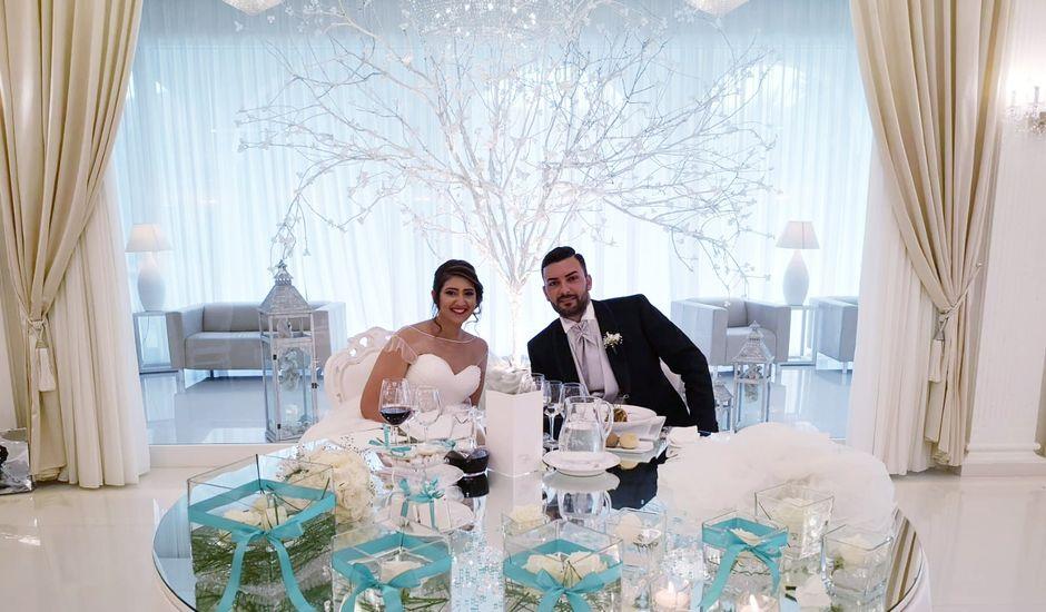 Il matrimonio di Pasquale  e Anna  a Mola di Bari, Bari