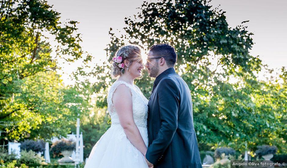 Il matrimonio di Daniele e Julia a Volturara Irpina, Avellino