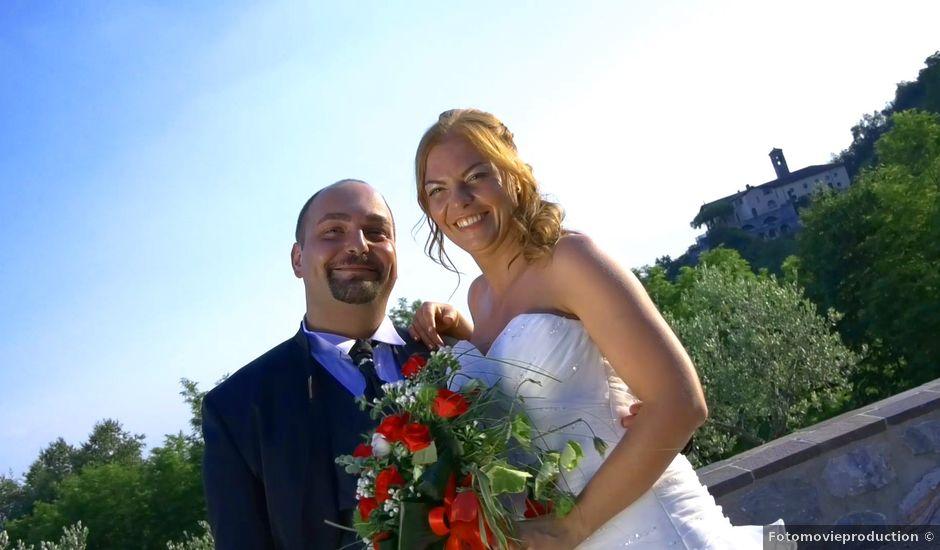 Il matrimonio di Corrado e Roberta a Bergamo, Bergamo